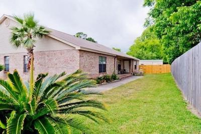 Pensacola Multi Family Home For Sale: N 509 L St #A,  B,