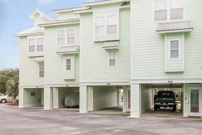 Pensacola Condo/Townhouse For Sale: 16004 Innerarity Pt Rd