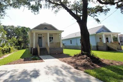 Pensacola FL Single Family Home For Sale: $174,900