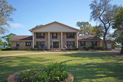 Milton Single Family Home For Sale: 7201 Bayshore Dr