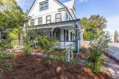 Pensacola Single Family Home For Sale: N 701 Palafox St