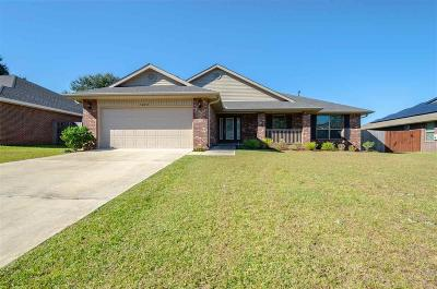 Pace Rental For Rent: 5208 English Oak Dr