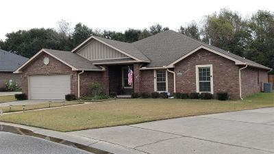 Pensacola Single Family Home For Sale: 5905 Arch Ave