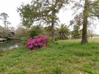 Gulf Breeze Residential Lots & Land For Sale: 4572 Sabine Ct