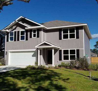 Pensacola FL Single Family Home For Sale: $238,900