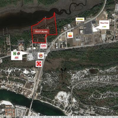 Escambia County, Santa Rosa County Residential Lots & Land For Sale: Mirella St