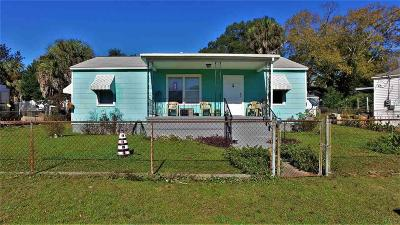 Pensacola FL Single Family Home For Sale: $57,000