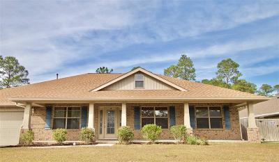 Pensacola Single Family Home For Sale: 11560 Belize Dr