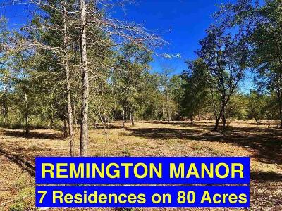 Pace Residential Lots & Land For Sale: Lot 3s Ten Mile Rd