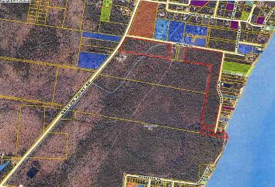 Bagdad Residential Lots & Land For Sale: Malibu Ave