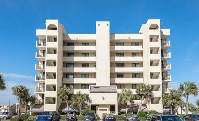 Pensacola Beach Condo/Townhouse For Sale: 900 Ft Pickens Rd #923