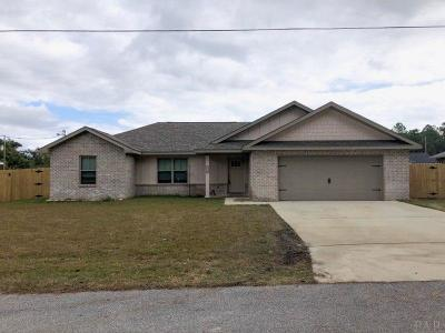 Gulf Breeze Single Family Home For Sale: 1792 Galvez Dr