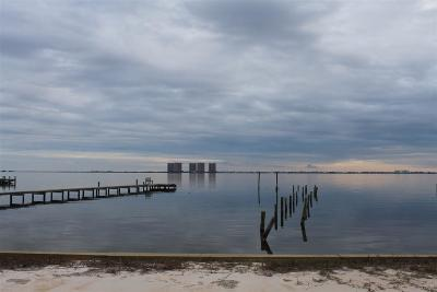 Gulf Breeze Residential Lots & Land For Sale: 3157 Linden Ave