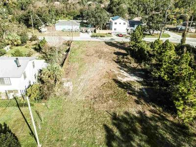 Gulf Breeze Residential Lots & Land For Sale: 3144 Linden Ave