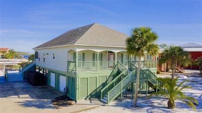 Pensacola, Pensacola Beach Single Family Home For Sale: 6206 Don Carlos Dr