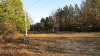 Pace Residential Lots & Land For Sale: 8578 Sweetwater Ln