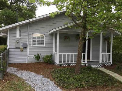 Cantonment Rental For Rent: 3450 Ashland Ave