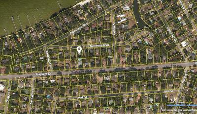 Gulf Breeze Residential Lots & Land For Sale: 431 Montrose Blvd