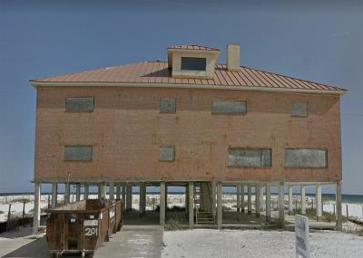 Pensacola, Pensacola Beach, Perdido, Perdido Key, Bagdad, Gulf Breeze, Milton, Navarre, Navarre Beach, Pace Single Family Home For Sale: 7315 Gulf Blvd