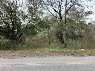 Pensacola Residential Lots & Land For Sale: N 8701 Chemstrand Rd