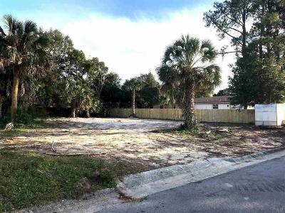 Pensacola Residential Lots & Land For Sale: 3510 Dunfries Rd