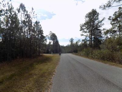 Milton Residential Lots & Land For Sale: N 0140 Pid 33rd Ave