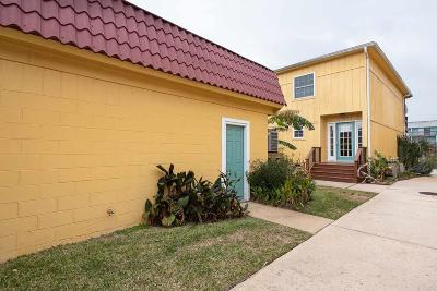 Pensacola Beach Condo/Townhouse For Sale: 1698 Via Deluna Dr