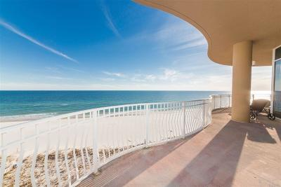 Pensacola, Pensacola Beach, Perdido, Perdido Key, Bagdad, Gulf Breeze, Milton, Navarre, Navarre Beach, Pace Condo/Townhouse For Sale: 14239 Perdido Key Dr #PH4