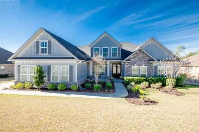 Pensacola Single Family Home For Sale: 8957 Salt Grass Dr