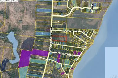 Milton Residential Lots & Land For Sale: Tbd Garcon Point Rd
