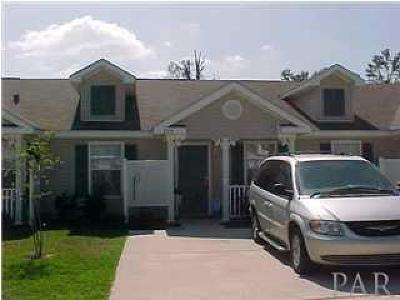 Cantonment Rental For Rent: 2478 Trailwood Dr
