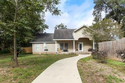 Pensacola FL Single Family Home For Sale: $229,000