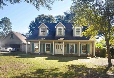 Pace Single Family Home For Sale: 5064 Ponitz Pkwy