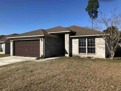 Cantonment Single Family Home For Sale: 133 Millet Cir
