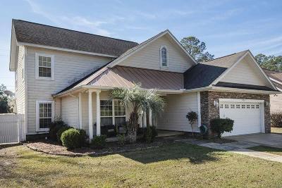 Pensacola Single Family Home For Sale: 12937 Island Spirit Dr