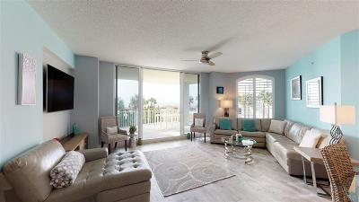 Navarre Condo/Townhouse For Sale: 8501 Gulf Blvd #1 D