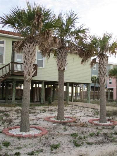 Pensacola Beach Single Family Home For Sale: 304 Maldonado Dr