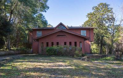 Pensacola Single Family Home For Sale: 10145 Noriega Dr