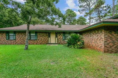 Pensacola FL Single Family Home For Sale: $259,900