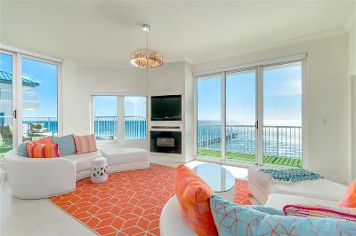 Navarre Beach Condo/Townhouse For Sale: 8573 Gulf Blvd #1602