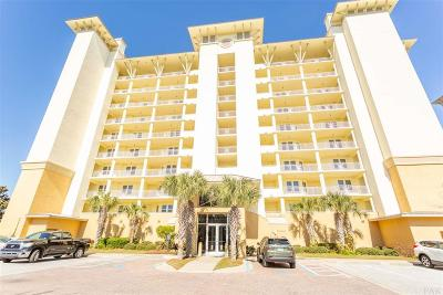 Perdido Key Condo/Townhouse For Sale: 612 Lost Key Dr #602-B