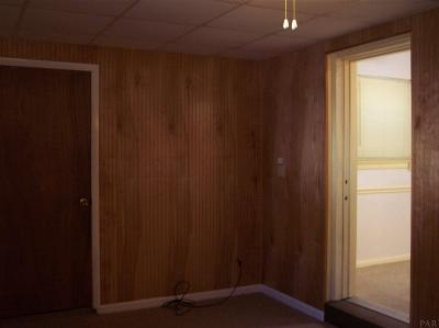 Pensacola Single Family Home For Sale: 4880 Montclair Rd