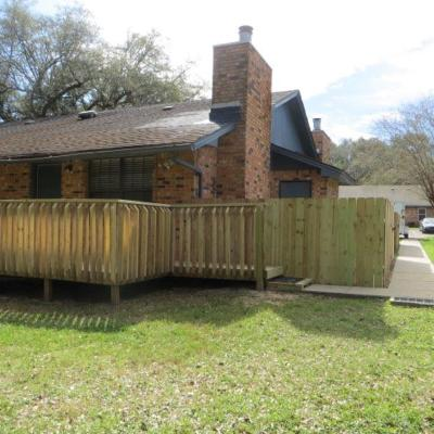 Cantonment Rental For Rent: 3330 Pine Forest Rd