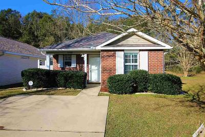 Cantonment Rental For Rent: 2368 Trailwood Dr