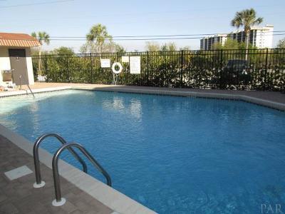 Perdido Key Condo/Townhouse For Sale: 14100 River Rd #233C