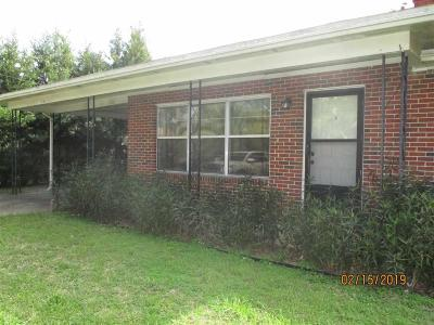 Gulf Breeze Rental For Rent: 3219 Maplewood Dr
