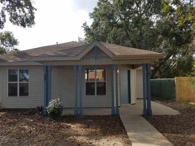 Pensacola Rental For Rent: S 337 I St #A