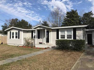 Pensacola Rental For Rent: 8428 Juniper