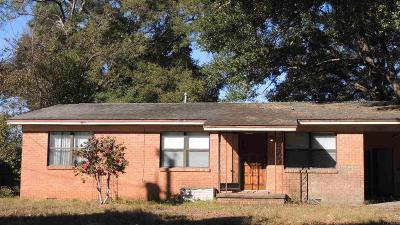 Pensacola Single Family Home For Sale: 7304 Sachem Rd