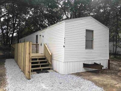 Pensacola Rental For Rent: 616 Rentz Ave #C